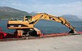 Caterpillar 325CL Sortland.jpg