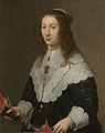 Catharina van Well (1626-1722). Echtgenote van Guilliaam van Bleyswijk Rijksmuseum SK-A-3862.jpeg