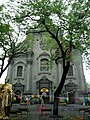 Cathedral of the Immaculate Conception Beijing 北京聖母無染原罪堂 - panoramio.jpg