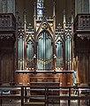 Cathedrale St Etienne Toulouse - Orgue de chœur.jpg