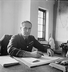 Cecil Beaton Photographs- Political and Military Personalities; Joubert de la Ferte, Philip Bennet IB124.jpg