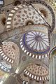 Ceiling of Blue Mosque in Istanbul.jpg