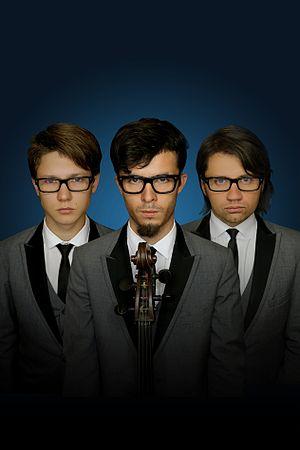 Melo-M - Cello Trio Melo-M 2013