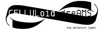 Celluloid Dreams - Image: Celluloid Dreams logo