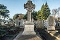 Celtic Cross at Mount Jerome Cemetery -146132 (44403512040).jpg