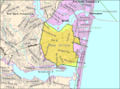 Census Bureau map of Point Pleasant, New Jersey.png