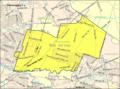 Census Bureau map of Westampton Township, New Jersey.png