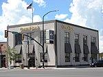 Central Bank in Springville, Utah, Aug 15.jpg