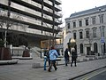 Central Bank of Ireland, Dame Street - geograph.org.uk - 696431.jpg