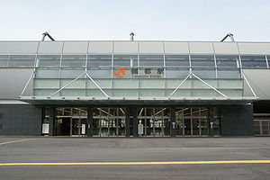 Central Japan Railway - Gamagori Station - 01.JPG
