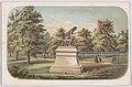 Central Park, Statue of the Indian Hunter MET DP861594.jpg