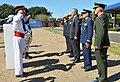 """Cerimônia em comemoração ao Dia Internacional dos """"Peacekeepers"""" das Nações Unidas no Grupamento de Fuzileiros Navais (GptFNB) (27359136775).jpg"""