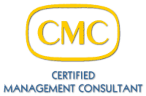"International Council of Management Consulting Institutes - Certified Management Consultant ""CMC"" brand"