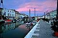 Cesenatico Porto Canale.jpg