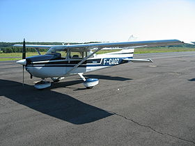 Image illustrative de l'article Cessna 172