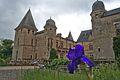 Château de Caumont - Château Renaissance - 06 - 2016-05-14.jpg