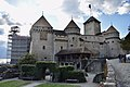 Château de Chillon(Chillon Castle) on the Lake Geneva Shore (Ank Kumar) 07.jpg