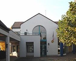 Chalampé, Mairie.jpg