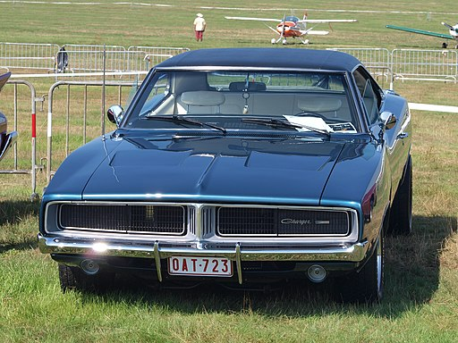 Dodge Charger Tips and Information