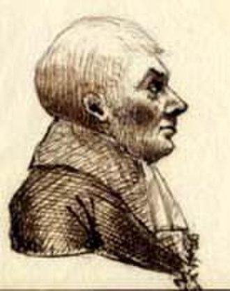 Charles Dambray - Portrait of Dambray