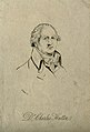 Charles Hutton. Line engraving by W. Read. Wellcome V0002994.jpg