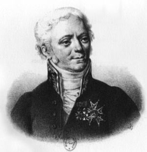 Charles Louis Huguet, marquis de Sémonville - Charles-Louis Huguet de Sémonville