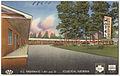 Charlton Motel, U.S. Highway I-301 and 23 . . . Folkston, Georgia (8368116270).jpg