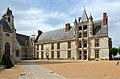 Chateaudun - Chateau cour 01.jpg