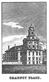 ChauncyPlaceChurch Bowen PictureOfBoston 1838.png