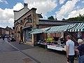 Cheadle, Staffordshire, market.jpg