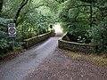 Cheldon Bridge - geograph.org.uk - 249711.jpg