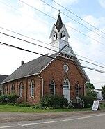 Cherry Hill United Methodist Church Canton Twp. Michigan