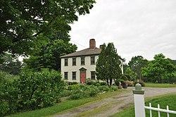 Adams House Bed And Breakfast Woodbury Tn