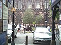 Chester Cathedral from Godstall Place - geograph.org.uk - 33634.jpg