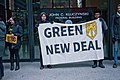 Chicago Sunrise Movement Rallies for a Green New Deal Chicago Illinois 2-27-19 6309 (46321496525).jpg