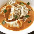 Chicken Momo with spicy hot curry.jpg