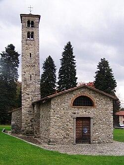 Chiesa di San Pietro (Albese con Cassano).JPG