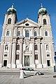 Chiesa di Sant'Ignazio (Gorizia) - Facciata (1).jpg