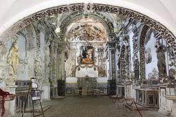 Chiesa barocca di Santa Caterina