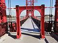 Chikugo River Lift Bridge 005.JPG