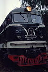 Chinese Diesel locomotive NY7 001.jpg