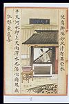 Chinese Materia Dietetica, Ming; Mid-air river water Wellcome L0039363.jpg