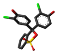 Chlorophenol red cyclic 3D skeletal.png
