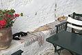 Chora of Amorgos, siesta, 084830.jpg