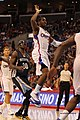 Chris Paul floater 20131118 Clippers v Grizzles.jpg
