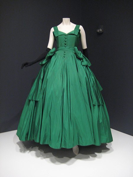 File:Christian Dior Dress.jpg