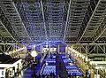 Christmas illumination at OSAKA STATION CITY (1).JPG