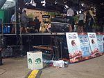 Chuck Todd on MSNBC in Rice Park (2822092555).jpg
