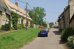 Church Street, Wadenhoe - geograph.org.uk - 795926.jpg