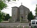 Church at Ballyboughal, Co. Dublin - geograph.org.uk - 1871250.jpg